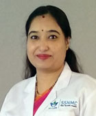 DR. MANJULA A PATIL